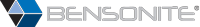 bensonite logo