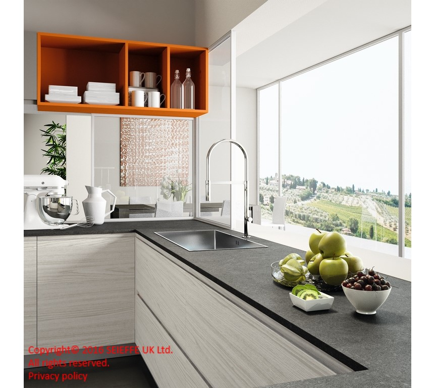 Okite kitchen top