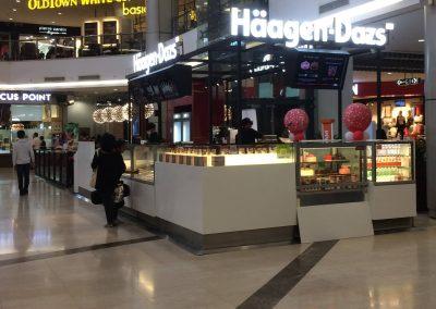 Haagen Dazs Malaysia
