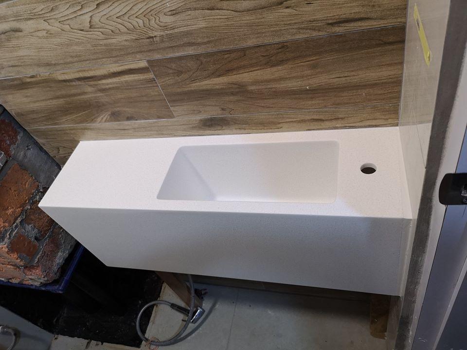 Small Bathroom Design